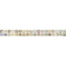 УРАЛКЕРАМИКА MALIBU BWU56MLB013 500x50