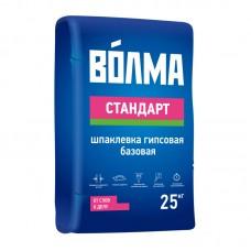 ВОЛМА-Стандарт Смесь сухая гипсовая отделочная (25кг)